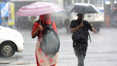 दक्षिण-पश्चिम मानसून पहुंचा केरल, हवाओं में आई नमी: आईएमडी