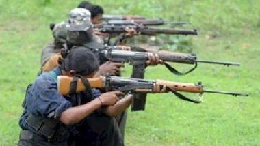 महाराष्ट्र: गढ़चिरौली में सुरक्षाबलों को बड़ी कामयाबी, मुठभेड़ में दो नक्सली ढेर, सर्च ऑपरेशन जारी