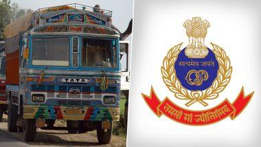 ओडिशा में टूटा सबसे महंगे चालान का रिकॉर्ड, नियमों की धज्जियां उड़ा रहे ट्रक मालिक पर ठोका 6 लाख 53 हजार का जुर्माना
