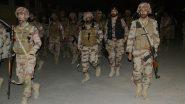 पाकिस्तान: लाहौर में टीएलपी का हिंसक प्रदर्शन, पुलिस से झड़प में कम से कम 3 की मौत