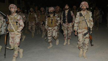 पाकिस्तान की सेना ने किया दावा, कहा- भारतीय सेना की गोलीबारी में पाक सैनिक की हुई मौत, दो महिलाएं घायल