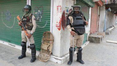 घाटी में शांति है तो 3 कश्मीरी नेताओं को हिरासत में रहने दीजिये- अफसरों से बोले केंद्रीय मंत्री