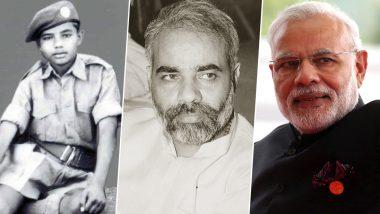 Happy Birthday PM Modi: प्रधानमंत्री नरेंद्र मोदी से जुड़ी ऐसी बातें जिन्हें जानना है बेहद जरूरी