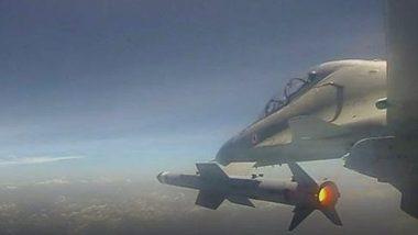 दुश्मनों को हवा में नेस्तनाबूद करने के लिए मिसाइल 'अस्त्र' तैयार, वायुसेना और DRDO ने फिर किया सफल परीक्षण