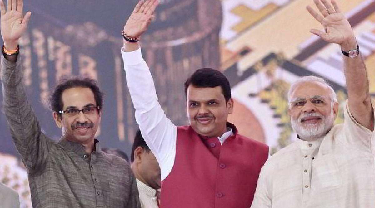 महाराष्ट्र विधानसभा चुनाव 2019: पीएम मोदी-देवेंद्र फड़णवीस को एडवांस में मिल रही जीत की बधाई, बॉलीवुड प्रोड्यूसर ने किया ऐसा ट्वीट