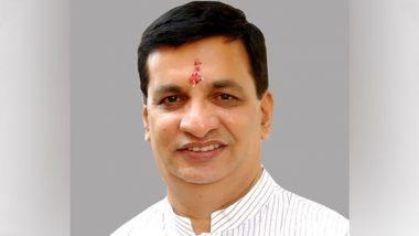 महाराष्ट्र विधानसभा चुनाव 2019: प्रदेश कांग्रेस अध्यक्ष बालासाहेब थोराट ने कहा- 20 सितंबर को जारी होगी 50 उम्मीदवारों की पहली लिस्ट