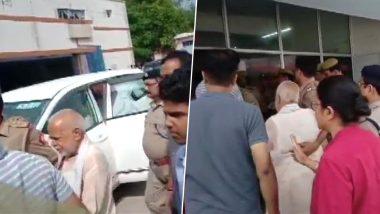 उत्तर प्रदेश: रेप के आरोपी चिन्मयानंद को 14 दिन के लिए भेजा गया जेल