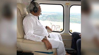 बिहार: मुख्यमंत्री नीतीश कुमार ने कहा- जलवायु परिवर्तन के कारण पैदा हुए बाढ़, सुखाड़ के हालात