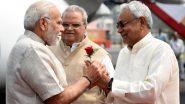 प्रधानमंत्री को खास तोहफा देंगे CM नीतीश कुमार, मोदी के जन्मदिन पर पूरे बिहार में कोरोना वैक्सीनेशन का महाअभियान