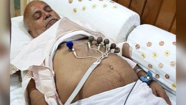 शाहजहांपुर यौन शोषण केस: बीजेपी नेता चिन्मयानंद ने कबूला अपना गुनाह, कहा 'करवाया था मसाज'