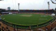 IND vs SA 3rd T20I: पढ़ें बेंगलुरु के एम. चिन्नास्वामी स्टेडियम में कैसा रहा है टीम इंडिया का प्रदर्शन