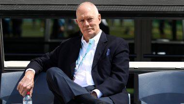 ग्रेग चैपल क्रिकेट ऑस्ट्रेलिया के राष्ट्रीय प्रतिभा मैनेजर और चयनकर्ता के पद से हुए रिटायर