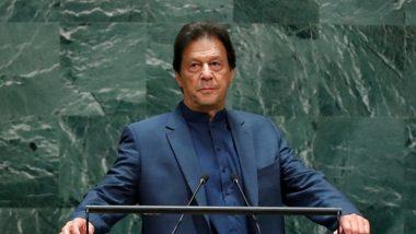 पाकिस्तान के पीएम इमरान खान का अजीबोगरीब बयान, कहा- रात में ऑक्सीजन छोड़ते हैं पेड़, सोशल मीडिया पर जमकर हो रहे ट्रोल