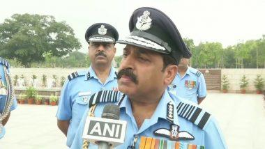 वायुसेना प्रमुख बनते ही आरकेएस भदौरिया ने भरी हुंकार, कहा- राफेल आने से चीन और पाकिस्तान पर हम पड़ेंगे भारी