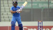 MI vs RCB 48th IPL Match 2020: इंडियन प्रीमियर लीग में Ishan Kishan के 1 हजार रन हुए पुरे, यहां पढ़ें कैसा रहा है उनका आईपीएल करियर