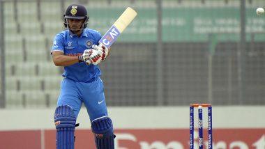 अनाधिकारिक वनडे: ईशान किशन, क्रूणाल पांड्या ने इंडिया-ए को दिलाई जीत