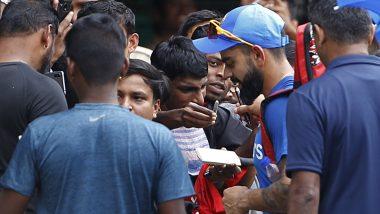 IND vs SA 3rd T20I: विराट कोहली का यह काम देखकर आप भी हो जाएंगे उनके फैन, देखें तस्वीर