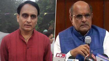 BJP और JDU एक बार फिर आमने-सामने, राकेश सिन्हा ने उठाई बिहार में NRC लागू करने की मांग तो केसी त्यागी बोले- इसकी कोई जरूरत नहीं