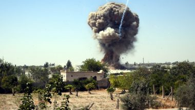 संयुक्त राष्ट्र सुरक्षा परिषद में सीरिया के इदलिब में संघर्ष विराम का प्रस्ताव नहीं हो सका पारित