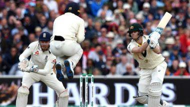 मैनचेस्टर टेस्ट: ऑस्ट्रेलिया ने इंग्लैंड को उसी के घर में दी पटकनी, एशेज पर कब्जा रखा बरकरार