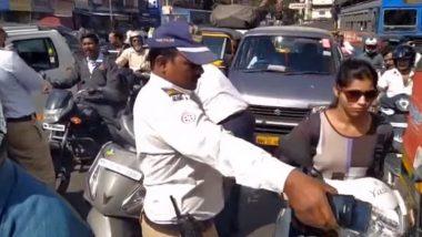 बिहार में केवल 38 फीसदी लोग पहनते हैं हेलमेट, इस हफ्ते चलेगा विशेष जांच अभियान
