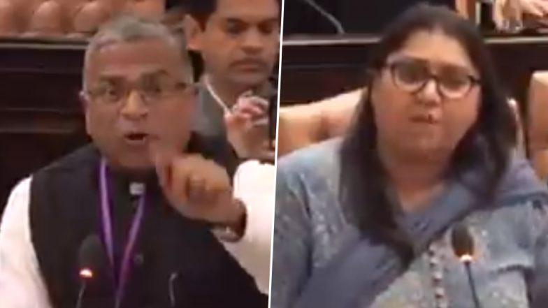मालदीव में पाकिस्तान ने फिर अलापा कश्मीर राग, भारत ने ऐसे की बोलती बंद, आतंकवाद पर भी जमकर लगाई फटकार