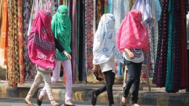 बिहार की राजधानी पटना और आसपास के क्षेत्रों में उमसभरी गर्मी जारी, न्यूनतम तापमान 28.0 डिग्री सेल्सियस दर्ज