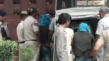 छत्तीसगढ़ पुलिस को मिली बड़ी कामयाबी, दंतेवाड़ा विधानसभा उपचुनाव से पहले 50 डेटोनेटर के साथ 4 लोग हिरासत में लिए गए