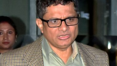 सारदा चिटफंड केस: अलीपुर कोर्ट ने कोलकाता के पूर्व पुलिस कमिश्नर राजीव कुमार की अग्रिम जमानत याचिका खारिज की