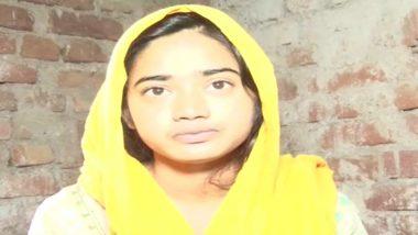 तबरेज अंसारी मॉब लिंचिंग केस: झारखंड पुलिस ने आरोपियों पर से हटाया हत्या का आरोप, पत्नी एस परवीन बोली- दोषियों को बचाने की हो रही कोशिश