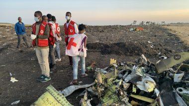 इथियोपिया एयरलाइंस दुर्घटना के सभी मृतकों की पहचान हुई: इंटरपोल