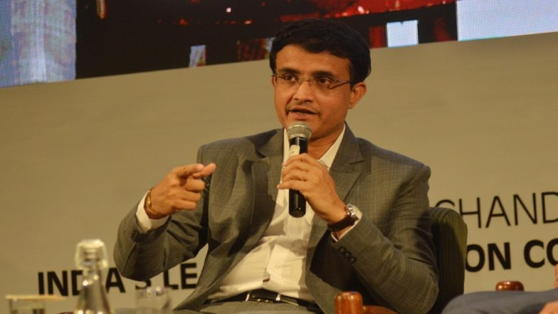 CAB Elections: पूर्व भारतीय कप्तान सौरव गांगुली निर्विरोध चुने गए अध्यक्ष