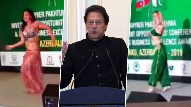 बर्बाद हो रहे पाकिस्तान ने लिया 'बेली डांस' का सहारा, खस्ताहाल अर्थव्यवस्था को सुधारने के लिए विदेशी निवेशकों के आगे करवाया नाच