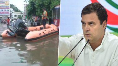 बिहार: पटना समेत कई इलाकों में एक बार फिर छाए घने बादल, राहुल गांधी ने ट्वीट कर की अपील, कहा- कार्यकर्ता मदद के लिए आगे आएं