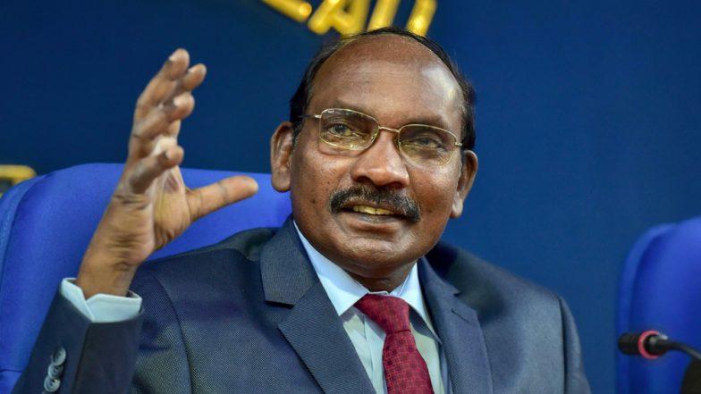 Chandrayaan 2: ISRO चीफ के सिवन ने कहा- चांद की सतह पर विक्रम लैंडर की लोकेशन का पता चला, ऑर्बिटर ने क्लिक की थर्मल इमेज
