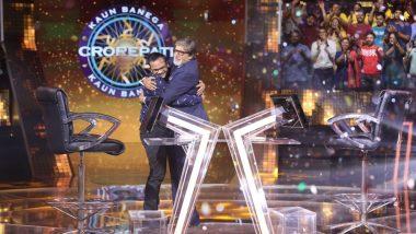 KBC सीजन 11 के करोड़पति विजेता बने सनोज राज ने अपने पिता को समर्पित की जीत की रकम