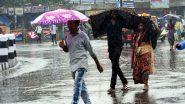 Monsoon 2020: तपती गर्मी से मुंबईकरों  को जल्द मिल सकती है राहत, अरब सागर में निम्न दबाव का क्षेत्र  बनने से जून के पहले हफ्ते में हो सकती है प्री मानसून बारिश