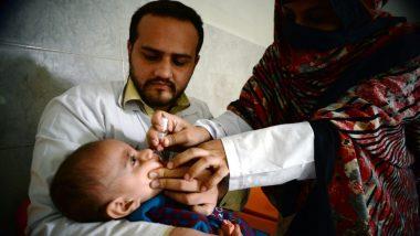 पाकिस्तान में एक-तिहाई से अधिक बच्चे टीकाकरण से वंचित, ग्रामीण क्षेत्रों के केवल 63 प्रतिशत इलाकों में चलाया गया अभियान
