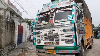 जम्मू-कश्मीर: कठुआ में पुलिस को मिली बड़ी कामयाबी, AK-47 के साथ 3 आतंकी गिरफ्तार- ट्रक पकड़ा