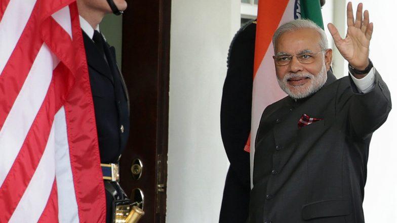 Howdy Modi Live Streaming: पीएम मोदी और अमेरिकी राष्ट्रपति डोनाल्ड ट्रंप के मेगा इवेंट को यूट्यूब, फेसबुक और ट्विटर पर ऐसे देखें लाइव