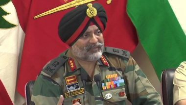 पाक की पनाह में फल-फूल रहे लश्कर-ए-तैयबा को बड़ा झटका, भारतीय सेना ने 2 पाकिस्तानी आतंकीयों को पकड़ा, Video किया जारी