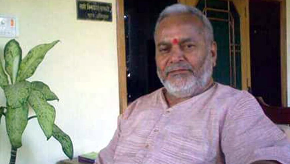 यूपी: लॉ छात्रा से दुष्कर्म के आरोप में बीजेपी नेता चिन्मयानंद गिरफ्तार, SIT ने शाहजहांपुर के दिव्य धाम से पकड़ा