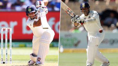 IND vs WI 2nd Test 2019: दूसरे टेस्ट में हनुमा विहारी की बल्लेबाजी देख 29 साल पहले सचिन तेंदुलकर की आई याद
