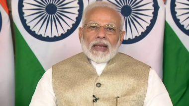 भारत-नेपाल तेल पाइपलाइन का हुआ उद्घाटन, पीएम मोदी ने कहा- रिकॉर्ड समय में पूरी हुई यह परियोजना