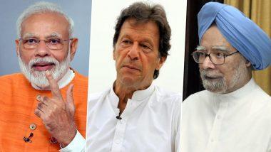 पाकिस्तान ने चली नई चाल,   करतारपुर कॉरिडोर उद्घाटन के लिए मनमोहन सिंह को बुलाया,  PM मोदी पर सस्पेंस