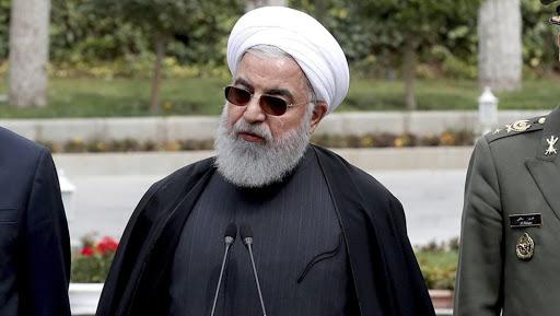ईरान के राष्ट्रपति हसन रूहानी की धमकी, अमेरिका के साथ द्विपक्षीय बातचीत से किया इनकार