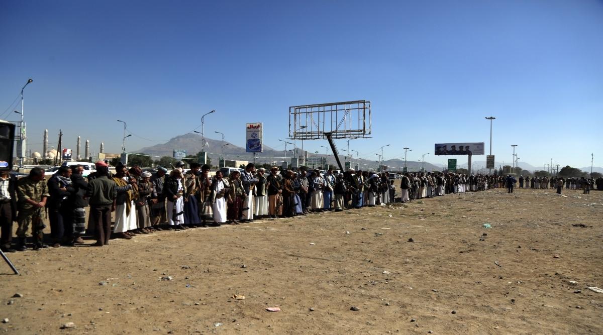 यमन के हौती विद्रोहियों ने सीमित संघर्ष विराम समझौते की खबरों से किया इनकार