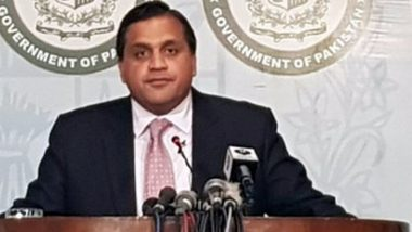 कश्मीर को मुस्लिम मुद्दा नहीं बनाने की सऊदी अरब और UAE की सलाह काल्पनिक: पाकिस्तान