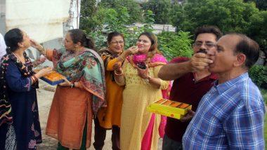 कश्मीरी पंडितों ने 'बलिदान दिवस' मानते हुए घर लौटने का लिया संकल्प, शहीदों को दी श्रद्धांजलि