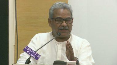 आरएसएस के वरिष्ठ नेता कृष्ण गोपाल ने कहा- अगर दारा शिकोह ने भारत पर शासन किया होता तो देश में इस्लाम का विस्तार होता